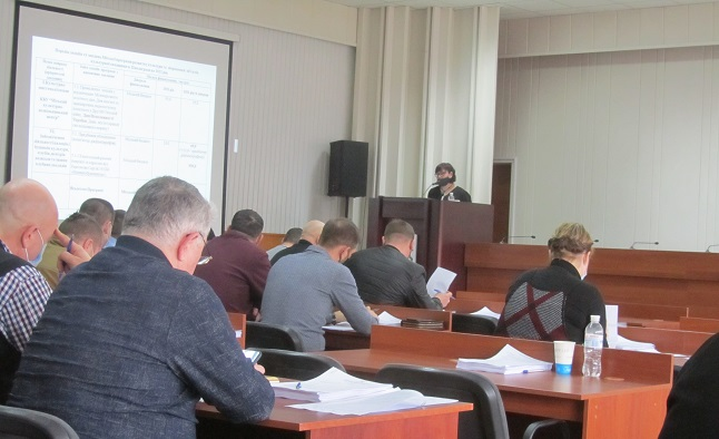 Учебным заведения Павлограда от оптимизации не уйти