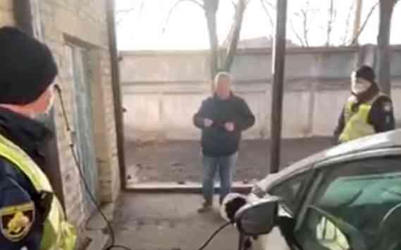 Главу Павлоградской РГА обвинили в краже электроэнергии, но оказалось, что это ложь