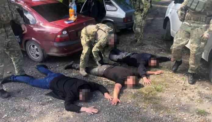 Уголовное дело о «банде полицейских из Павлограда» может развалиться до начала суда