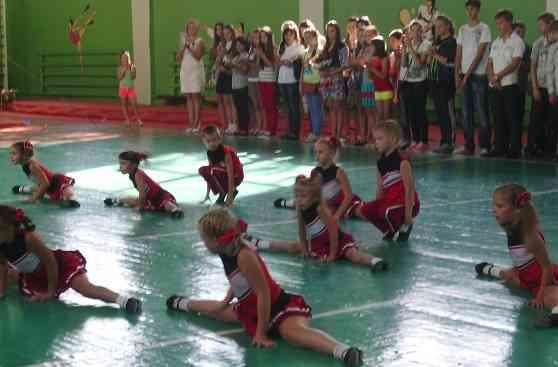 Павлоград сократит управленческий аппарат спортивных учреждений, - директора прощаются с коллективами