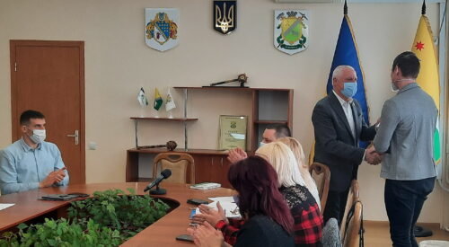 Павлоград отказался от планетария и гигантских кроликов - акселератов, которые могли бы прокормить регион
