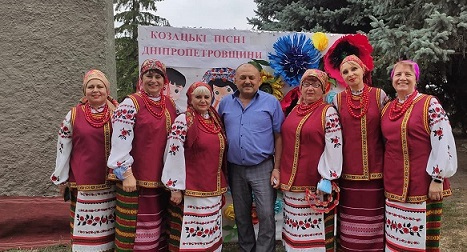 Культурное наследие ЮНЕСКО  ансамбль «Богуславочка» из-за отсутствия денег может лишиться статуса