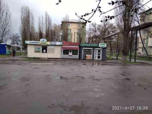 Поселок Литмаш в Павлограде постепенно впадает в летаргический сон