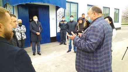 Канализационные стоки в Павлограде очищаются в пределах от 82% до 90% , - и город своими силами решить эту проблему не может