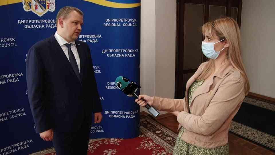 Ситуация под контролем: в Западный Донбасс возвращается большая вода