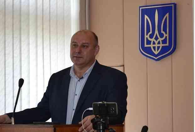 Николай Житник смещен с поста председателя КСПУ Днепропетровской области
