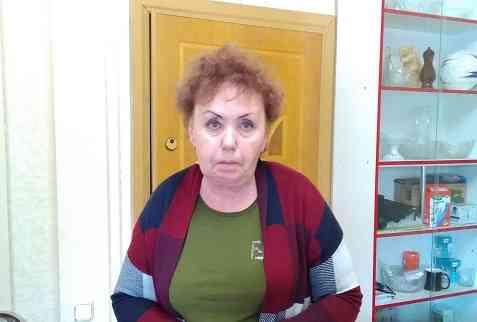 Министр МВД Арсен Аваков помог предпринимательнице отбиться от коммунальщиков Павлограда, которые крали брусчатку