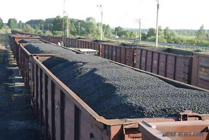 Для начала отопительного сезона ДТЭК везет в Украину уголь из США