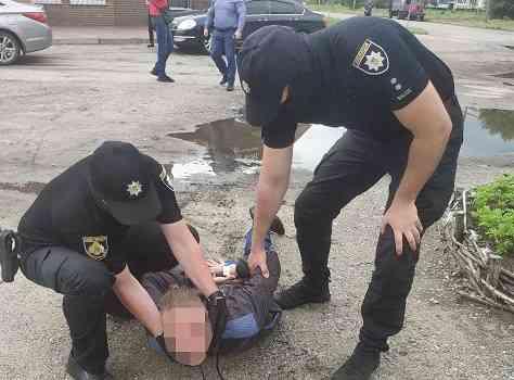 Павлоградец сделал непристойное предложение своему начальнику и получил 40 тыс. гривен