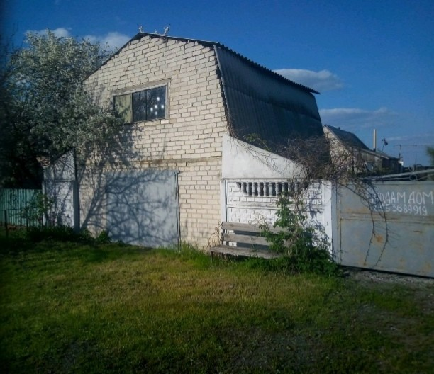 В с. Богуслав продается добротный дом - въезжайте и живите