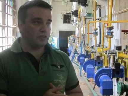 Петр Ковальчук: ожидается увеличение тарифа на электроэнергию в 2 раза