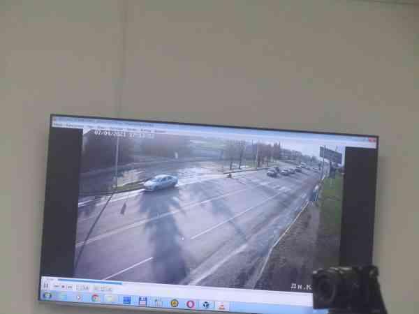 Данные с городских видеокамер могут быть предоставлены каждому жителю Павлограда