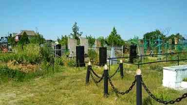 Родственникам усопших напоминают, что уход за могилами близких – это их святая обязанность