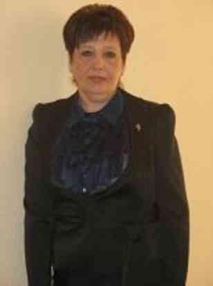 Ушла из жизни Ирина Яковлевна Савченко