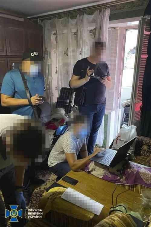В Днепре выявлен пророссийский агитатор, призывающий к нарушению территориальной целостности Украины