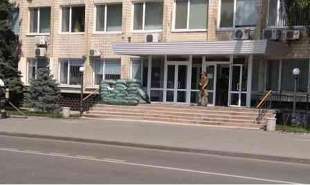 Вражеская армия не замечена на подступах к Павлограду и населению снаряды и мины пока не грозят