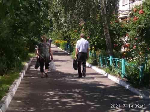 Пандемия оставила терновчан без штанов