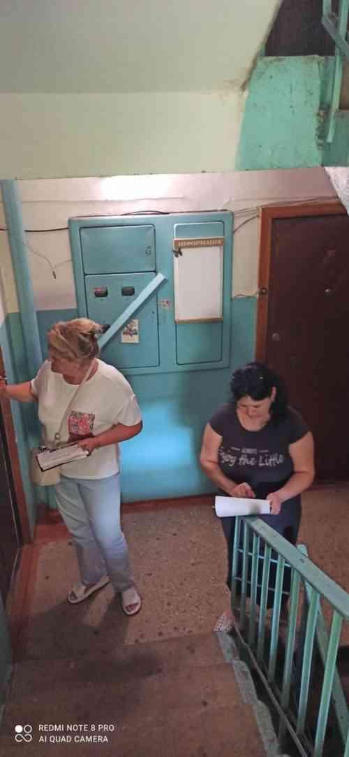 В Павлограде арестовано имущество нескольких должников за воду, - страшно, аж жуть