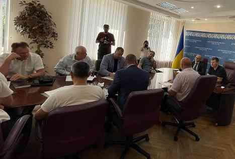 Без участия ДТЭК Павлоградуголь стабильное водоснабжение  Павлограда, Терновки и Першотравенска невозможно.