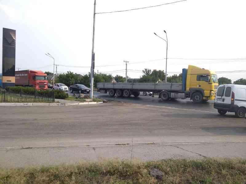 В Павлограде временно не работают светофоры, - количество ДТП возросло