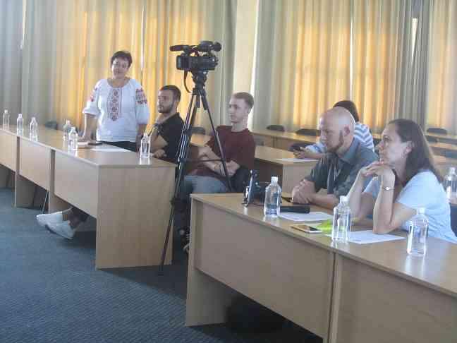 Порядка 200 сотрудникам НПО «Павлоградский химический завод» сегодня грозит увольнение, - опять не хватает денег