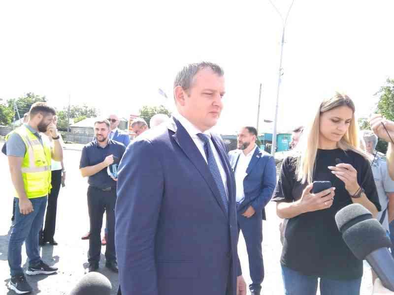 Павлоград украсят бесподобными автобусными остановками
