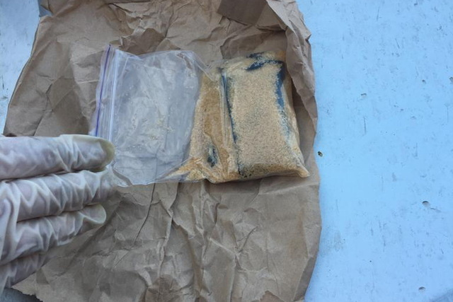 В Павлограде полицейские заставляли наркозависимого изготавливать для них амфетамин на продажу