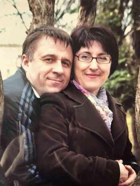 Семья из Терновки отметит свой жизненный юбилей со всей Украиной у Золотых ворот в городе Киеве