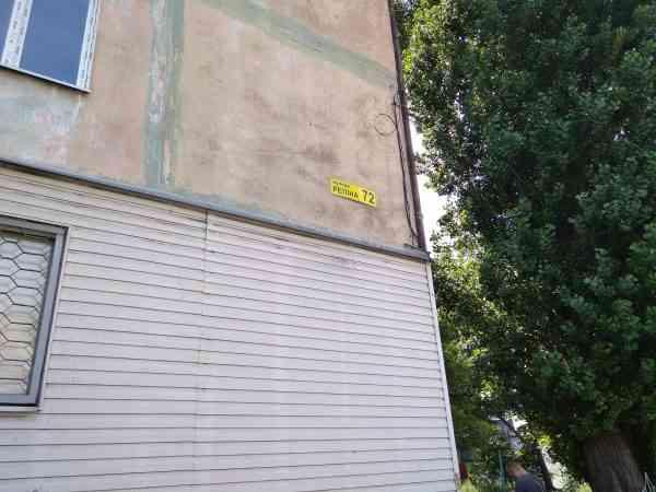 Ядовитые газы бессильны: агрессивная мошкара в Павлограде отравила жизнь жильцам многоквартирного дома