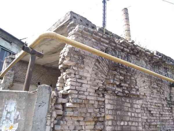 В Павлограде разваливается одна из центральных котельных, - местные жители опасаются взрыва