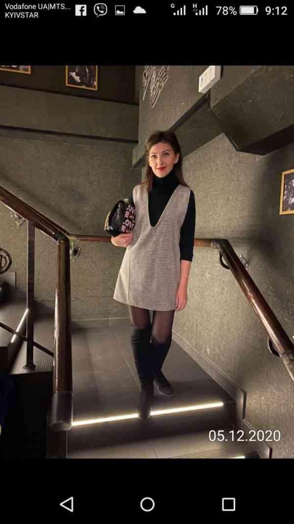 Утепляемся: Марина Завгородняя со знанием дела берется за пошив и ремонт одежды