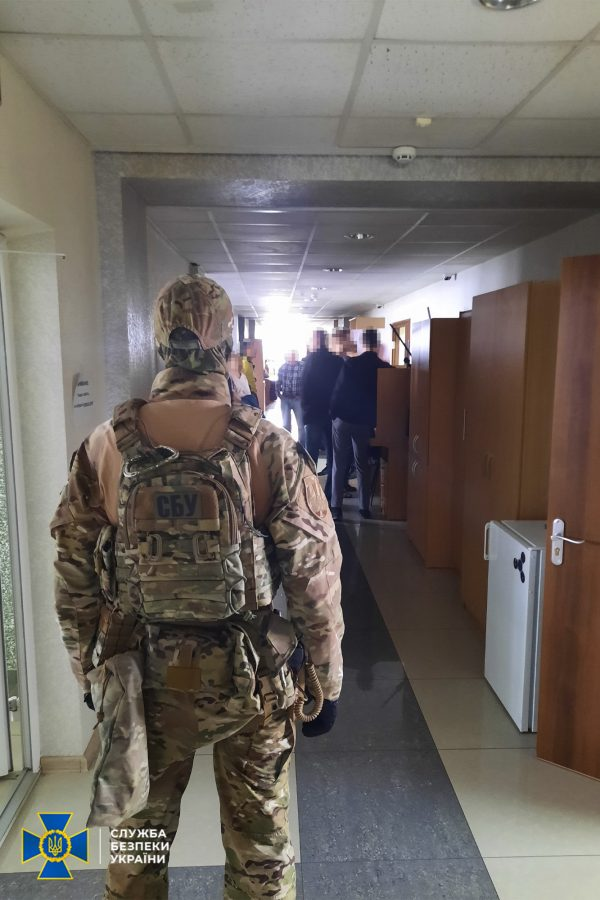 Конструкторское бюро Днепра работало позаказу РФнаэнергетическуюмодернизациюобъектов Крыма