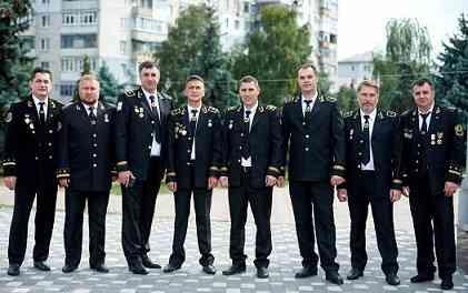 За укрепление энергонезависимости Украины награжден каждый десятый шахтер ДТЭК Павлоградуголь