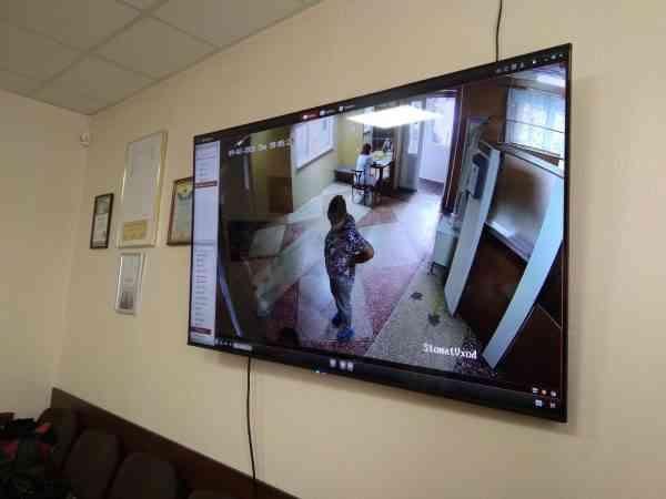 Техника сокращает количество рабочих мест в Павлограде: 39 видеокамер заменили 13 сторожей