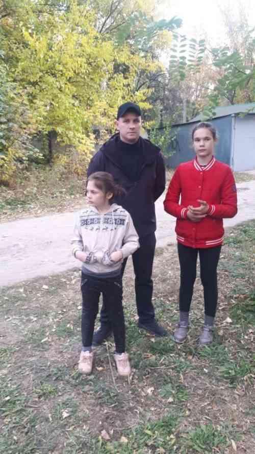 Сестры Зуевы найдены - дети жертвой преступления не стали